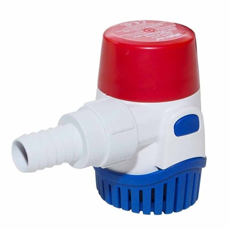 Rule 360 Submersible Pump 12v DC  - Click to view a larger image