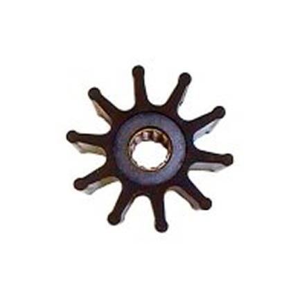Jabsco Impeller-Nitrile 17937-0003B  - Click to view a larger image