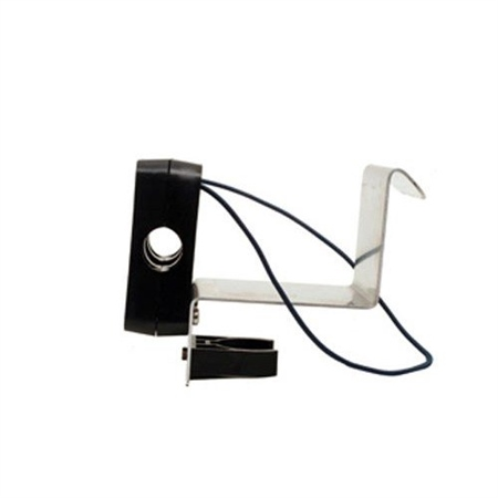 Ocean Safety Horseshoe Buoy Bracket  - Click to view a larger image