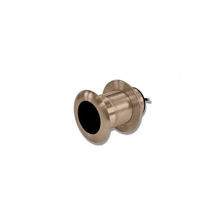 Garmin Airmar B117 Bronze Thru-Hull Transducer Depth  - Click to view a larger image