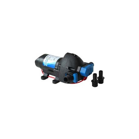 Jabsco Par-Max 2.9 Pressure Controlled Pump  - Click to view a larger image