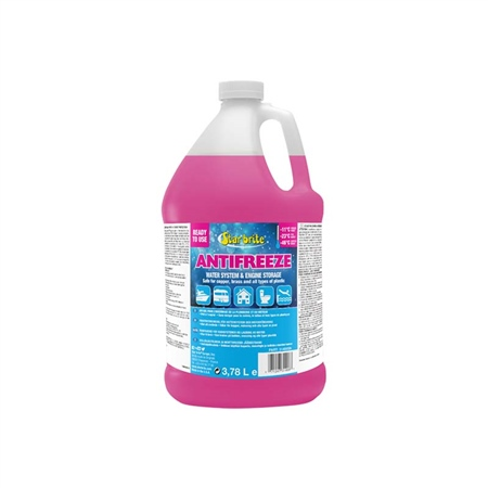 Starbrite Non-Toxic Premium Anti-Freeze  - Click to view a larger image
