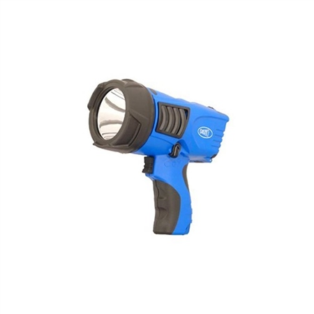 Cluson Rechargeable LED Pistol Torch  - Click to view a larger image