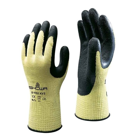 Showa S-Tex KV3 Gloves  - Click to view a larger image