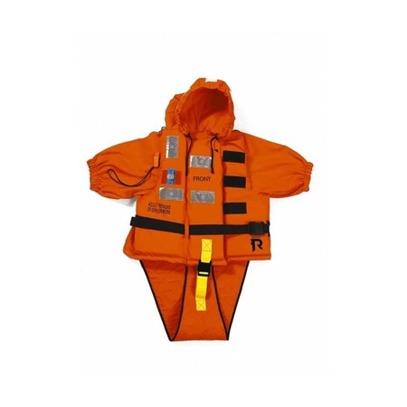 Regatta of Norway Thermo Cruise Adult Lifejacket - No Light  - Click to view a larger image