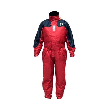 Regatta of Norway Coastline 953 Flotation Suit - Adult  - Click to view a larger image