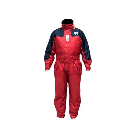 Regatta of Norway Coastline 953 Flotation Suit - Kids  - Click to view a larger image