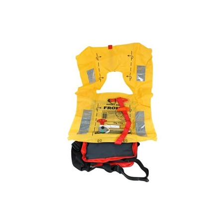 Regatta of Norway Compact Safe Lifejacket 160N  - Click to view a larger image