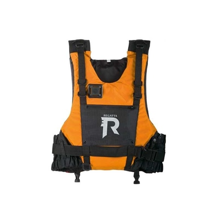 Regatta of Norway Action Explorer Buoyancy Aid - Mango  - Click to view a larger image