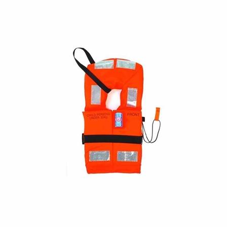 Regatta of Norway Kon-Tiki 98 Foam Lifejacket - Child