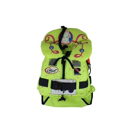 Regatta of Norway Elias Princess Soft Lifejacket  - Click to view a larger image