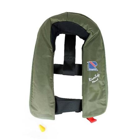 Regatta of Norway Riversafe Lifejacket 150N
