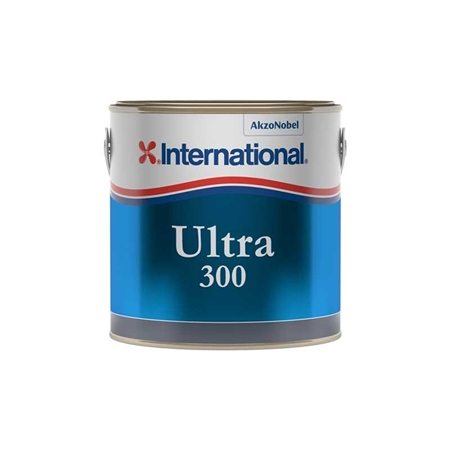 International Ultra 300 Antifouling 2.5L