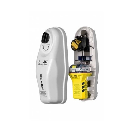 Ocean Safety 3SI Guardian EPIRB (Cat 1)  - Click to view a larger image