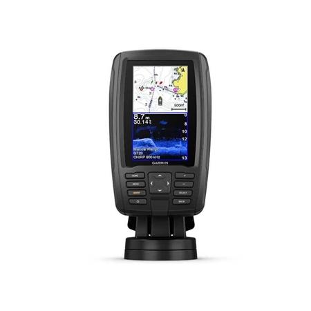 Garmin echoMAP Plus 45cv Chartplotter/Fishfinder  - Click to view a larger image
