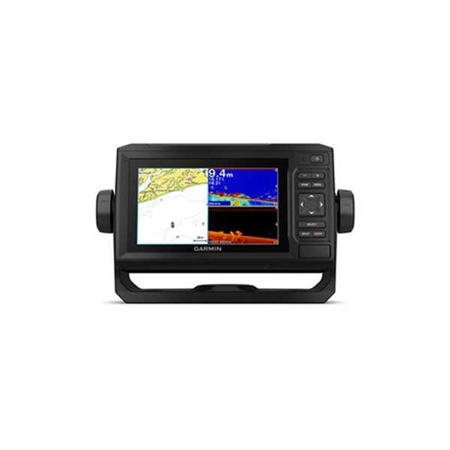 Garmin echoMAP Plus 65cv Chartplotter/Fishfinder  - Click to view a larger image