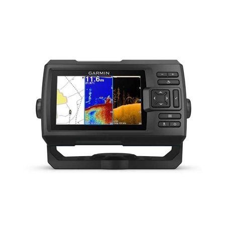 Garmin Striker Plus 5cv with GT20-TM Transducer  - Click to view a larger image