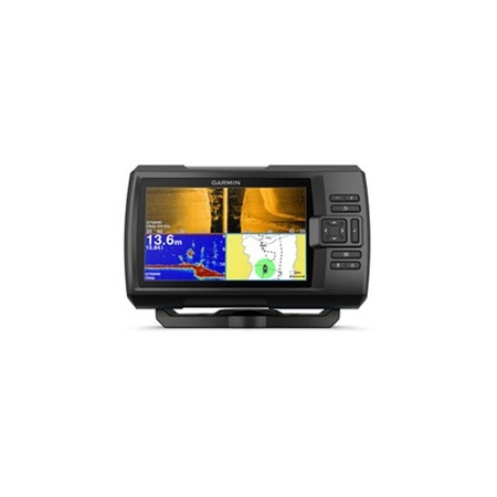 Garmin Striker Plus 7sv - No Transducer  - Click to view a larger image