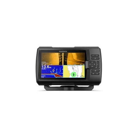 Garmin Striker Plus 7sv with GT52HW-TM Transducer  - Click to view a larger image