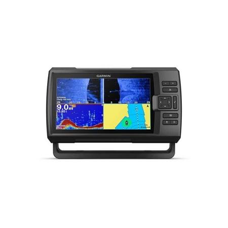 Garmin Striker Plus 9sv - No Transducer  - Click to view a larger image