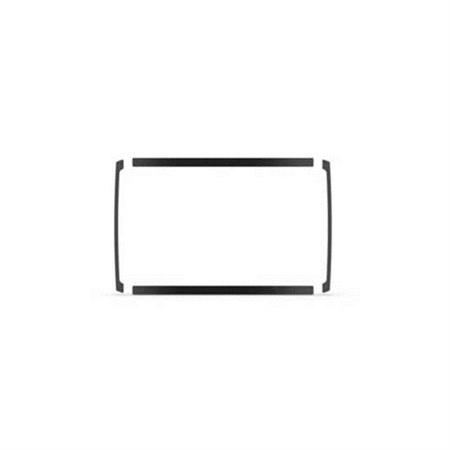 Garmin Flush Mount Kit for echoMAP Plus 75sv  - Click to view a larger image