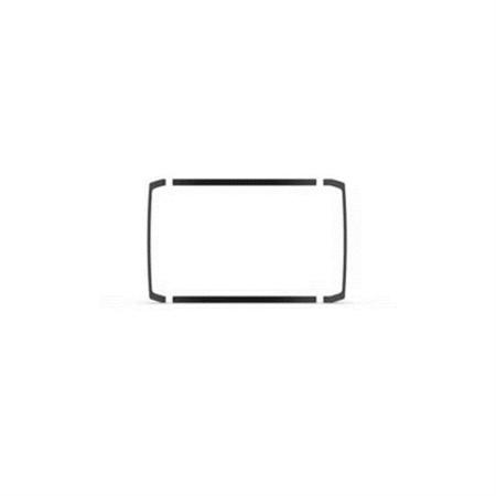 Garmin Flush Mount Kit for echoMAP Plus 95sv  - Click to view a larger image