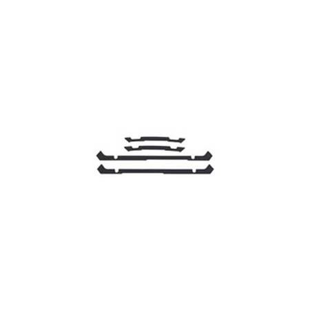 Garmin Flush Mount Kit for Striker Plus 5cv  - Click to view a larger image