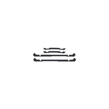 Garmin Flush Mount Kit for Striker Plus 7cv/7sv  - Click to view a larger image