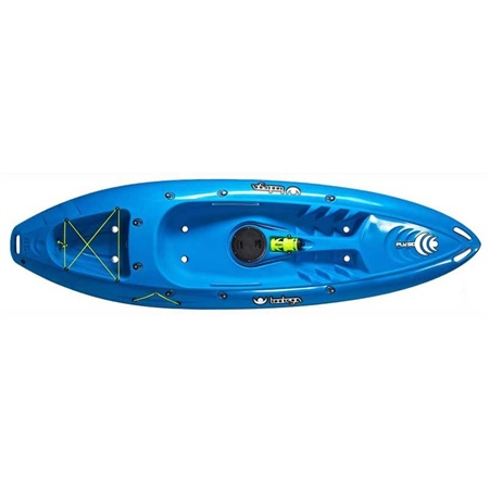 Tootega Pulse 85 Hydrolite Kayak  - Click to view a larger image