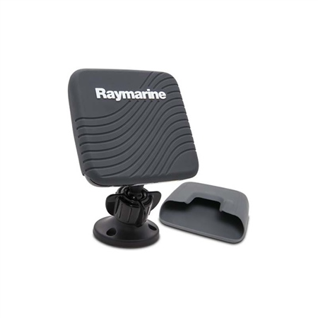 Raymarine Sun Cover for Bracket Mounted Dragonfly Units  - Click to view a larger image