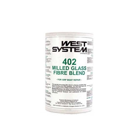 West System 402 Milled Glass Fibre Blend  - Click to view a larger image