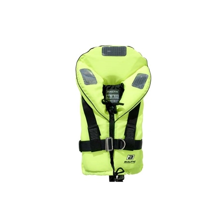 Baltic Ocean Harness Child Lifejacket  - Click to view a larger image