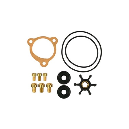 Jabsco Nitrile Service Kit - SK374-0003  - Click to view a larger image