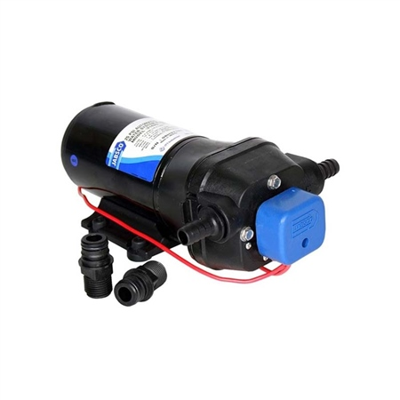 Jabsco Par-Max 4 High Pressure-Controlled Pump 24v DC  - Click to view a larger image