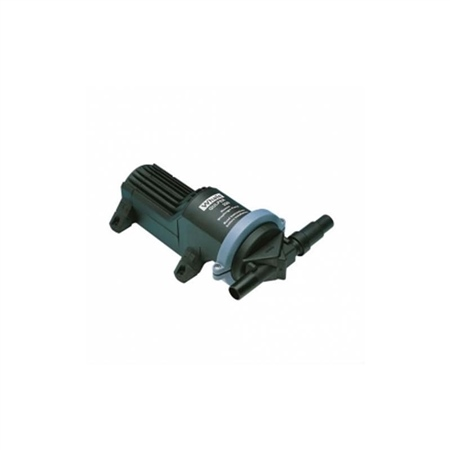 Whale Gulper 220 Shower/Waste Water Bilge Pump  - Click to view a larger image