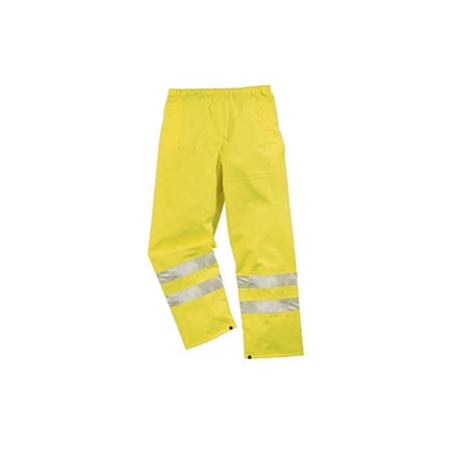 Gael Force Hi Vis Trousers  - Click to view a larger image