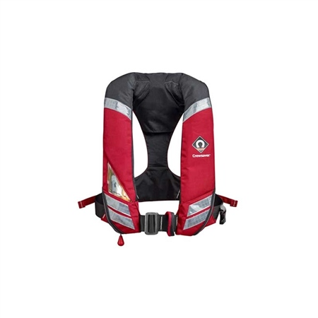 Crewsaver Crewfit 180N Pro Heavy Duty Lifejacket  - Click to view a larger image