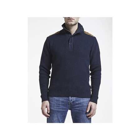 Holebrook Men's Windproof Joar Sweater  - Click to view a larger image