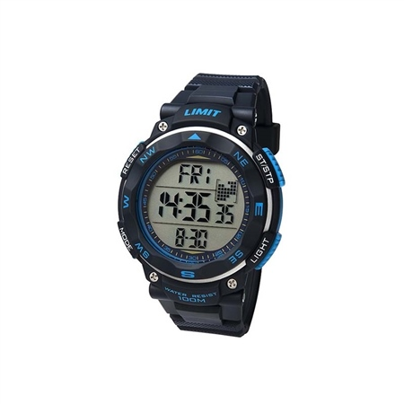 Limit Pro XR Watch  - Click to view a larger image
