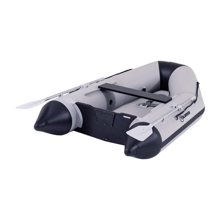 Talamex Aqualine Inflatable Air Floor Dinghy 2.5mtr  - Click to view a larger image