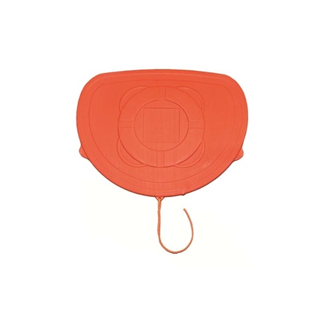 Gael Force Lifebuoy Cabinet Cover  - Click to view a larger image