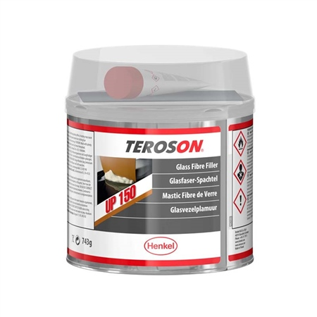Teroson Marine Glass Fibre Filler  - Click to view a larger image