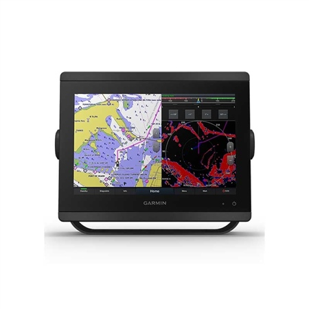 "Garmin GPSMAP 8410 with 10"" Touchscreen  - Click to view a larger image"