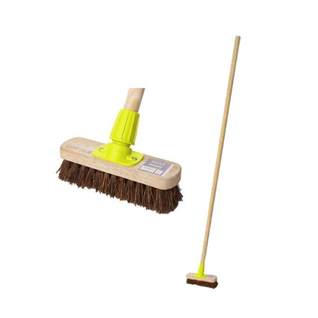 Gael Force Victory Deck Scrubber  - Click to view a larger image