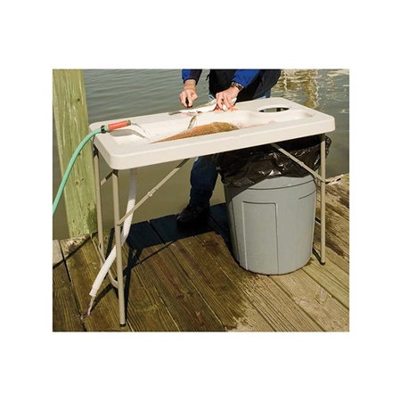 Gael Force Fillet Station Folding Table  - Click to view a larger image