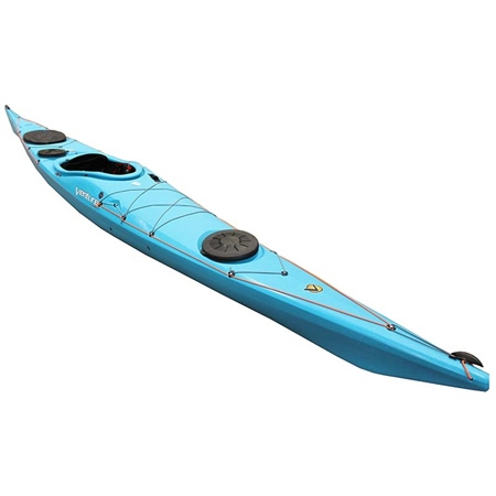 Venture Jura MV Trilite Connect Performance Kayak  - Click to view a larger image