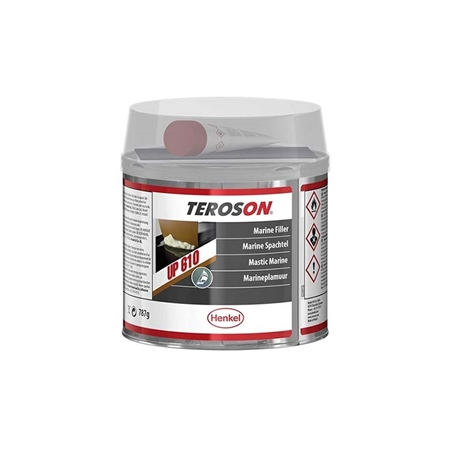 Teroson Marine Filler  - Click to view a larger image