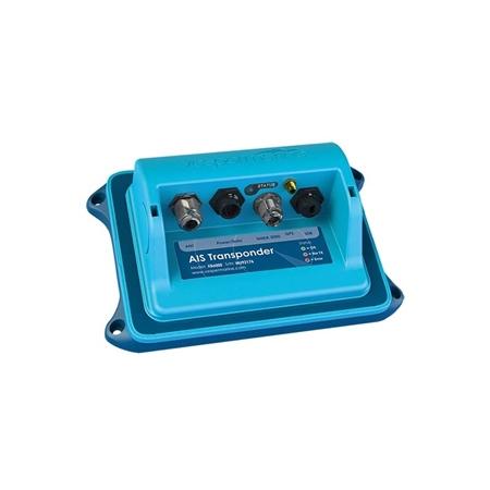 Vesper XB-6000 Class B AIS Transponder  - Click to view a larger image