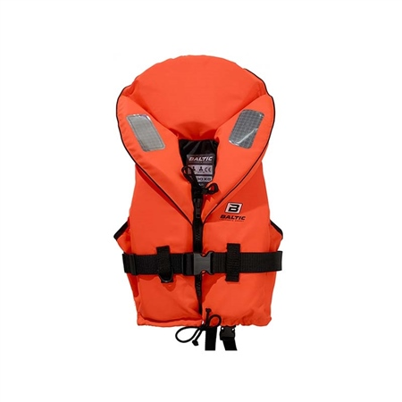 Baltic 100N Skipper Buoyancy Aid - Junior  - Click to view a larger image