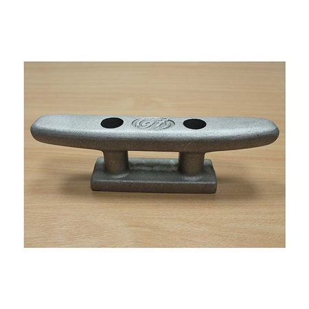 Gael Force Cast Aluminium Pontoon Mooring Cleat  - Click to view a larger image
